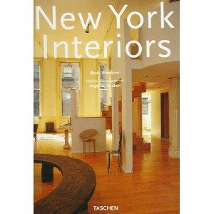 156:New York Interiors(Taschen America Llc)