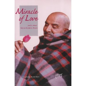 329:The Miracle of Love(Atlantic Books)
