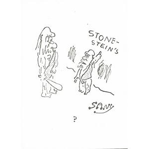 639.STONESTEIN'S