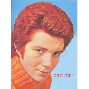 745.Bad Hair(Bloomsbury Pub Plc USA)