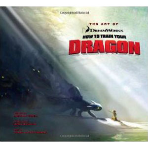 791.The Art of How to Train Your Dragon